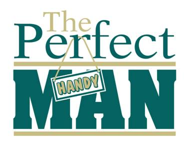 Perfect Handyman Logo
